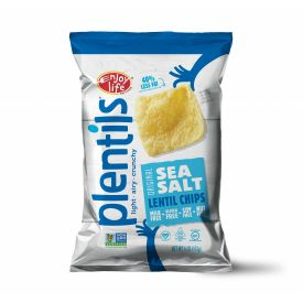 Enjoy Life Light Sea Salt Plentils - 4oz
