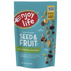 Enjoy Life Mountain Mambo Seed & Fruit Mix 6oz