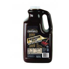 KC Masterpiece Barbecue Sauce Premium Blend 158oz.