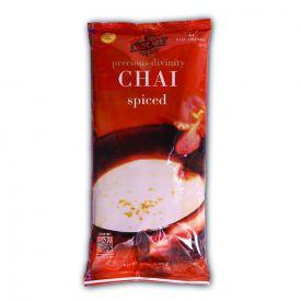 Mocafé Precious Divinity Spiced Chai Mix 3lb.