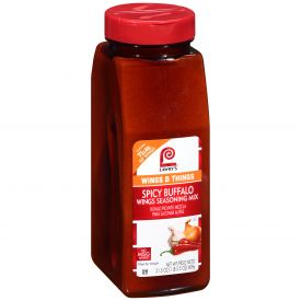 Lawry's Wings & Things Spicy Buffalo Wing Seasoning - 21.5oz