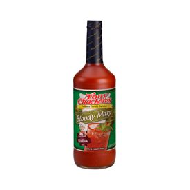 Tony Chachere's Bloody Mary Mix 32oz.