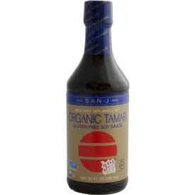San-j international Inc. San-J Organic Tamari 20oz.