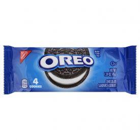 Individual Oreo Cookies 4ct.
