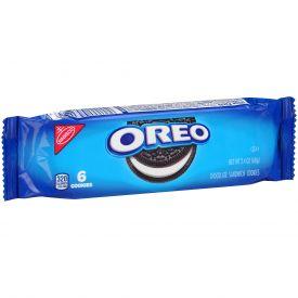 Oreo Cookies Sleeve Pack 2.4oz.