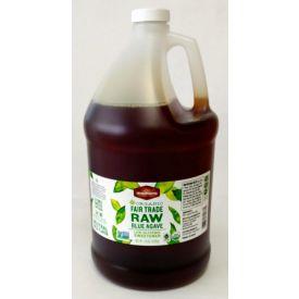 Madhava Honey Fair Trade Raw Agave 176oz.