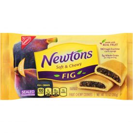 Nabisco Newtons Cookies - 10oz