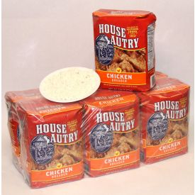 House-Autry Chicken Fry Breader 5lb.