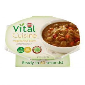 Hormel Health Labs Vegetarian Stew 7.5oz.