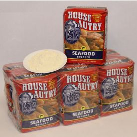 House-Autry Seafood Breader 5lb.