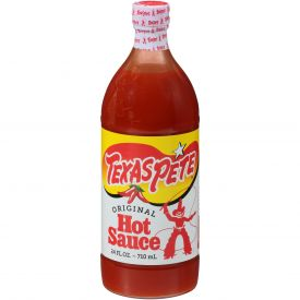 Texas Pete Original Hot Sauce - 24oz
