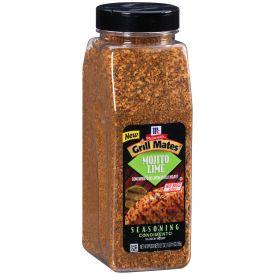 McCormick Grill Mates Mojito Lime Seasoning - 27oz