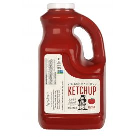 Sir Kensington's Bulk Ketchup 148oz.