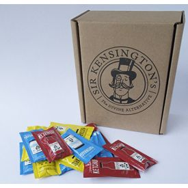 Sir Kensington's Ketchup Squeeze Packets 18gm.