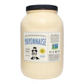 Sir Kensington's Bulk Mayonnaise 128oz.