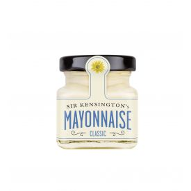 Sir Kensington's Mayonnaise Mini Jars 1.5oz.