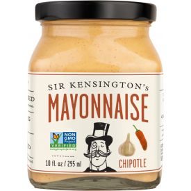 Sir Kensington's Chipotle Mayonnaise 10oz.