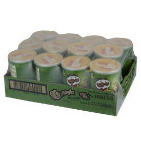 Pringles Jalapeno Crisps - 2.5oz