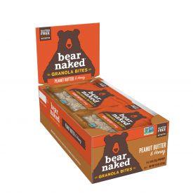 Bear Naked Peanut Butter Bites - 1.3oz