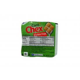 General Mills Chex Corn Cereal Bowls 1oz.