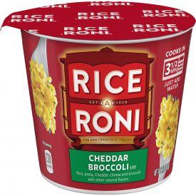 Rice-A-Roni Cheddar Broccoli - 2.11 oz