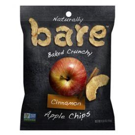 Bare Snacks Natural Cinnamon Apple Chips - 0.53oz