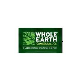 Nature Sweet Whole Earth Sweetener 2gm.