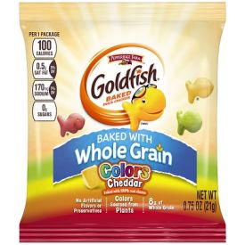 Pepperidge Farms Goldfish Colors Crackers 0.75oz