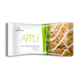 Appleways Simply Wholesome Apple Oatmeal Bar - 1.2oz