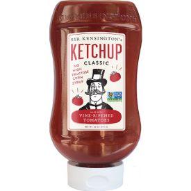 Sir Kensington's Classic Ketchup Squeeze Bottle 20oz.