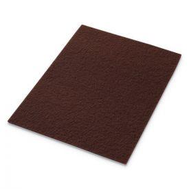 Americo® EcoPrep EPP Specialty Pads, 20w x 14h, Maroon