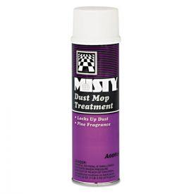 Misty® Dust Mop Treatment, Pine, 20oz aerosol