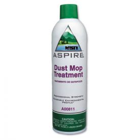 Misty® Aspire Dust Mop Treatment, Lemon Scent, 20oz. aerosol