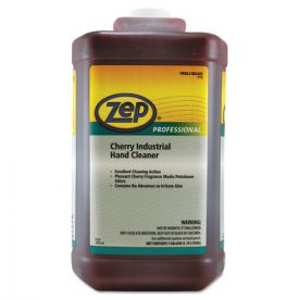 Zep Professional® Cherry Industrial Hand Cleaner, Cherry, 4-1 gal Bottle