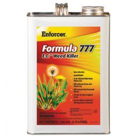 Enforcer® Formula 777 E.C. Weed Killer, Non-Cropland, 4-1 gal.