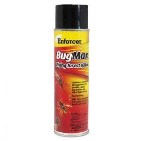Enforcer® BugMax Flying Insect Killer, 16oz. aerosol
