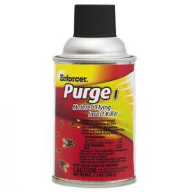 Enforcer® Purge I Metered Flying Insect Killer, 7.3 oz aerosol