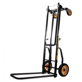 Advantus Multi-Cart 8-in-1 Cart, 500 lb Capacity, 33.25 x 17.25 x 42.5