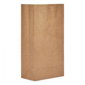 General Grocery Paper Bags, 30 lbs Capacity, #5, 5.25