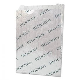 Bagcraft Foil/Paper/Honeycomb Insulated Bag, 2