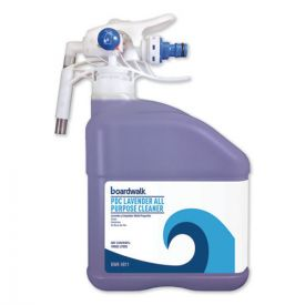 Boardwalk® PDC All Purpose Cleaner, Lavender Scent, 3 Ltr