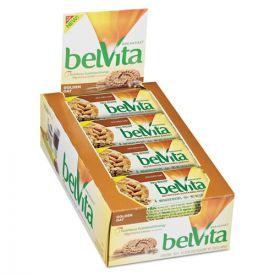 Nabisco® belVita Breakfast Biscuits, 1.76 oz Pack, Golden Oat