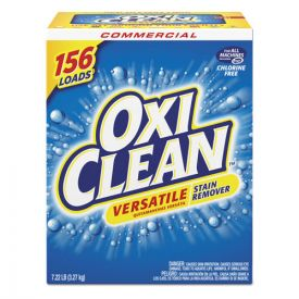 OxiClean™ Versatile Stain Remover, Regular Scent, 7.22 lb