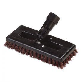 Carlisle Swivel Scrub Brush, DuPont Tynex A Bristles, 8