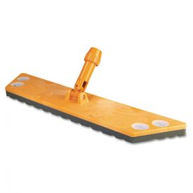 Chix® Masslinn Dusting Tool, 23w x 5d, Orange