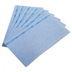 Chix® Food Service Towels, 13 x 24, Blue