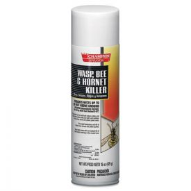 Chase Products Champion Sprayon Wasp, Bee & Hornet Killer, 15oz