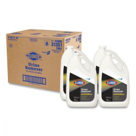 Clorox® Urine Remover for Stains and Odors, 128oz.