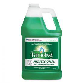 Palmolive® Professional Dishwashing Liquid, Original Scent, 4-1 gal bottle