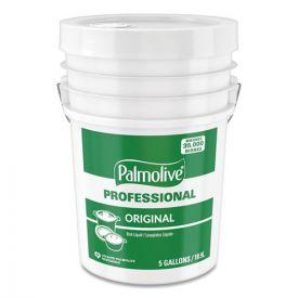 Palmolive® Professional Dishwashing Liquid, Original Scent, 5 gal Pail